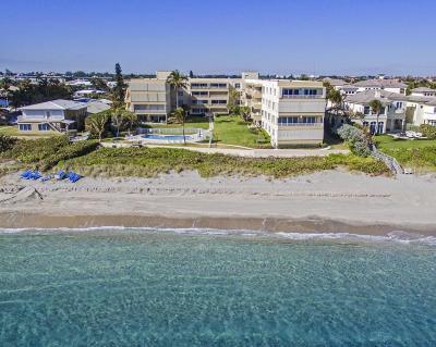 Highland Beach Condo Contingent: 2701 S Ocean Boulevard #44