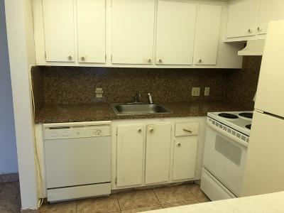 Boca Raton Condo For Sale: 530 Mansfield M #530 M