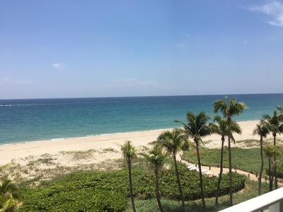 Three Thousand, Three Thousand South, Three Thousand South (3000 South), Three Thousand South Cond Pl. Of N.280.34 Ft. Of S49 Condo For Sale: 3000 S Ocean Boulevard #502