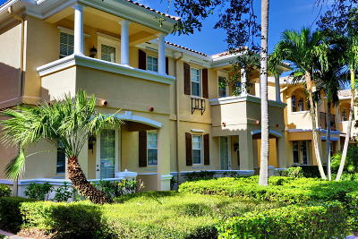 Jupiter FL Townhouse For Sale: $389,900