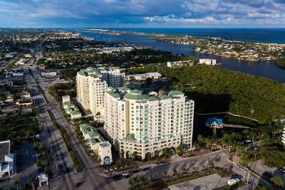 Boynton Beach Condo For Sale: 350 Federal Highway #1114