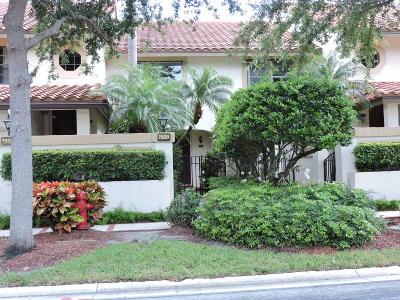 Boca Raton Condo For Sale: 7928 La Mirada Drive