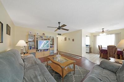 Delray Beach Condo For Sale: 102 Normandy C