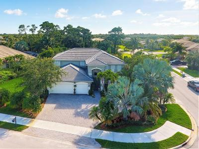 Stuart Single Family Home For Sale: 899 SW Lost River Shores Drive