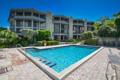 Hillsboro Beach Condo For Sale: 1170 Hillsboro Mile #302