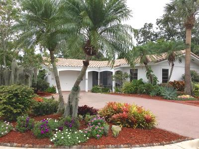 Boca Raton Single Family Home For Sale: 1101 SW 5th Street