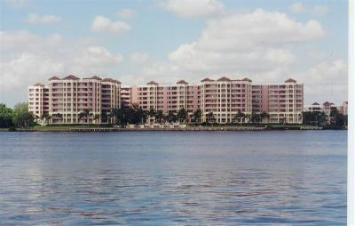 Boca Raton Condo Sold: 300 SE 5th Avenue #7090