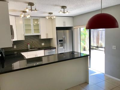 Rental For Rent: 1700 Embassy Drive #502