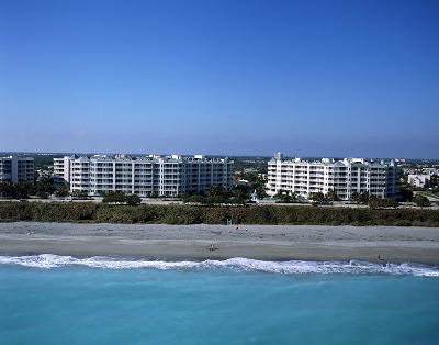 Jupiter Condo For Sale: 221 Ocean Grande Boulevard #808
