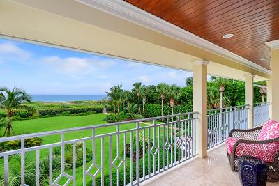 Vero Beach Single Family Home For Sale: 1060 Olde Doubloon Drive