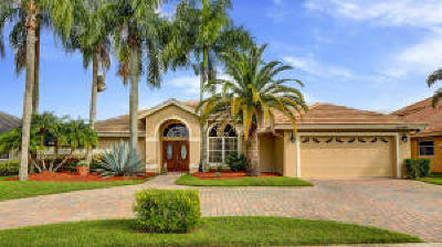 Boca Raton FL Single Family Home For Sale: $484,999