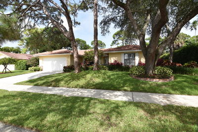 Boca Raton Single Family Home For Sale: 2647 NW 26th Circle
