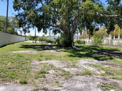 Boynton Beach Residential Lots & Land For Sale: 3466 Old Dixie Highway
