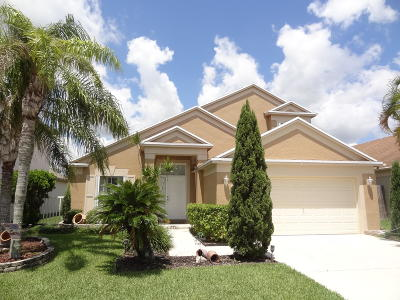 Boca Raton Single Family Home For Sale: 22445 Middletown Drive