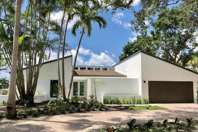 Boca Raton Single Family Home For Sale: 1220 NW 8th Street