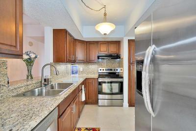 Delray Beach Condo For Sale: 9 Willowbrook Lane #204