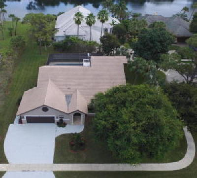 Boca Raton Single Family Home For Sale: 850 SW 19th Avenue