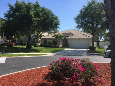Winston Trails Rental For Rent: 6148 Sand Hills Circle
