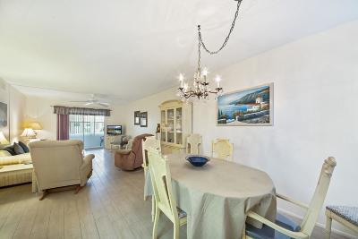 Boynton Beach FL Condo For Sale: $50,000