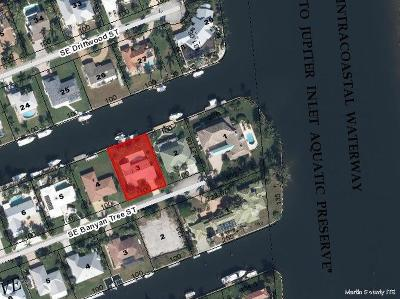 Hobe Sound Rental For Rent: 8573 SE Banyan Tree Street