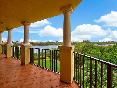 Jupiter Yacht Club Condo For Sale: 340 S Us Highway 1 #306
