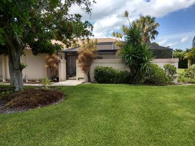 Jupiter FL Townhouse For Sale: $209,999