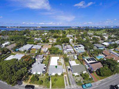 Lake Worth Single Family Home For Sale: 1420 O Street