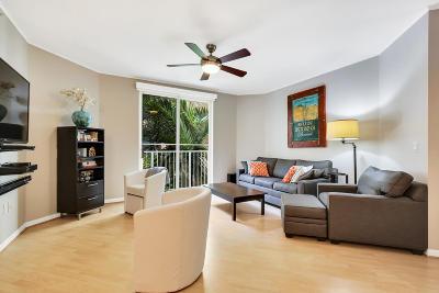 West Palm Beach Condo Sold: 780 S Sapodilla Avenue #304