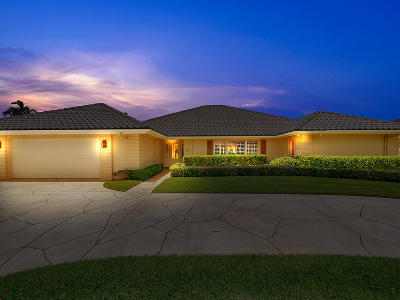 Atlantis Single Family Home For Sale: 422 Glenbrook Drive