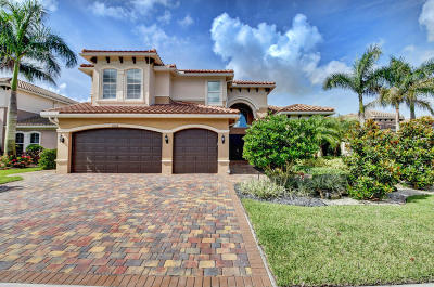 Boynton Beach Single Family Home For Sale: 8206 Alatoona Pass Way