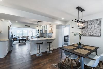 Lantana Single Family Home For Sale: 715 W Palm Street