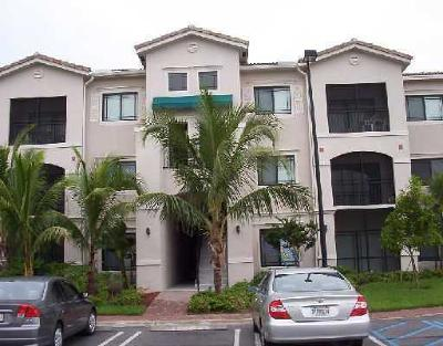 Palm Beach Gardens FL Condo For Sale: $164,900