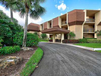 Palm Beach Gardens FL Condo For Sale: $259,000