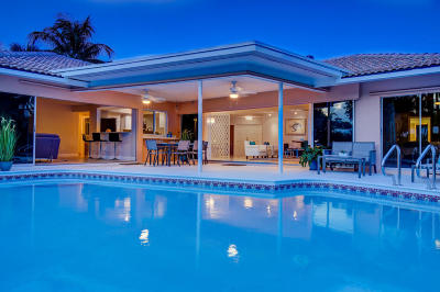 Palm Beach County Rental For Rent: 2101 Banyan Road