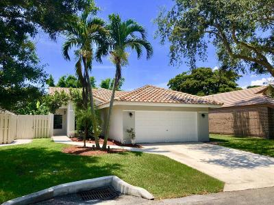 Delray Beach Single Family Home For Sale: 4142 NW 2nd Street