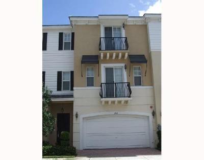Boca Raton Rental For Rent: 558 NW 39th Circle