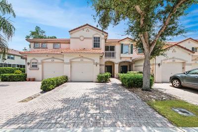 Boca Raton Rental For Rent: 8292 Via Leonessa
