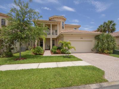 Vero Beach Single Family Home For Sale: 2048 Plainfield Drive SW
