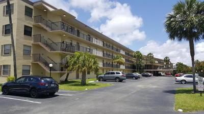 Boca Raton Rental For Rent: 9355 SW 8th Street #216