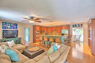 Boca Raton FL Single Family Home For Sale: $499,900