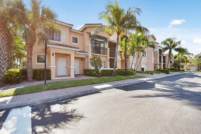Palm Beach Gardens FL Condo For Sale: $212,000