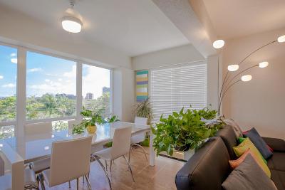 Boca Raton Rental For Rent: 850 NE Spanish River Boulevard #45