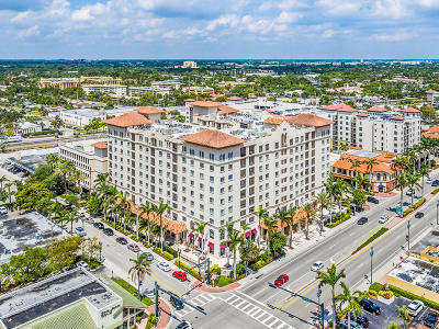Boca Raton Condo For Sale: 233 S Federal Highway #Lph09