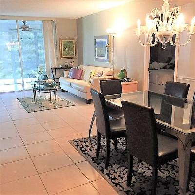Boca Raton Rental For Rent: 6500 NW 2nd Avenue #1110