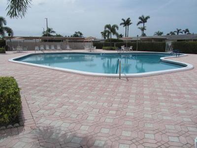 West Palm Beach Condo For Sale: 2604 Dudley Drive E #I