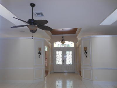 Loxahatchee Single Family Home For Sale: 17388 79th Court