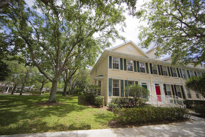 Townhouse For Sale: 145 Bermuda Drive