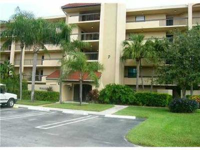 Delray Beach Rental For Rent: 600 Egret Circle #7104