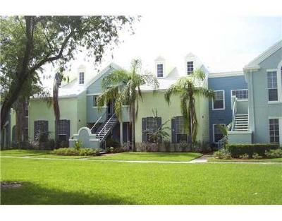 Delray Beach Rental For Rent: 1165 Crystal Way #C