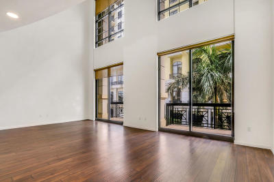 West Palm Beach Condo For Sale: 801 S Olive Avenue #236